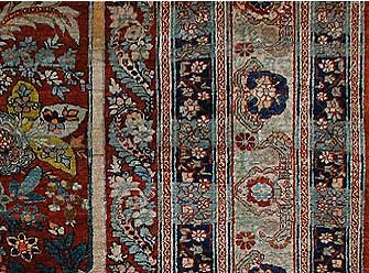 Oriental Rug Liquidators rug sizes